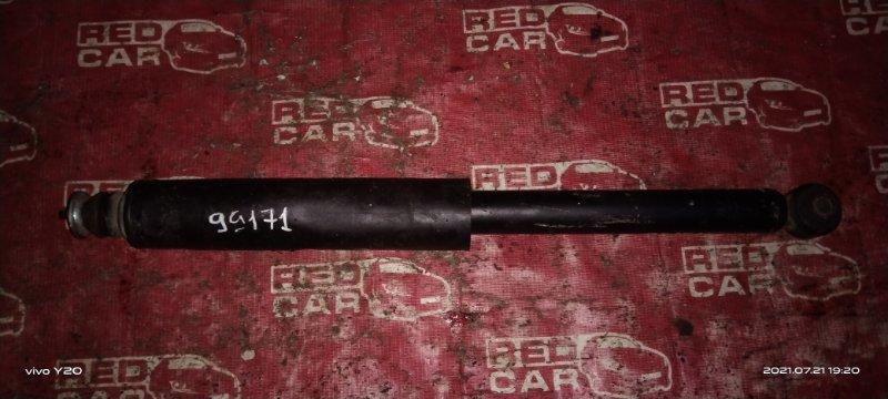 Амортизатор Nissan Serena CNC25-001926 MR20-241736A 2006 задний (б/у)