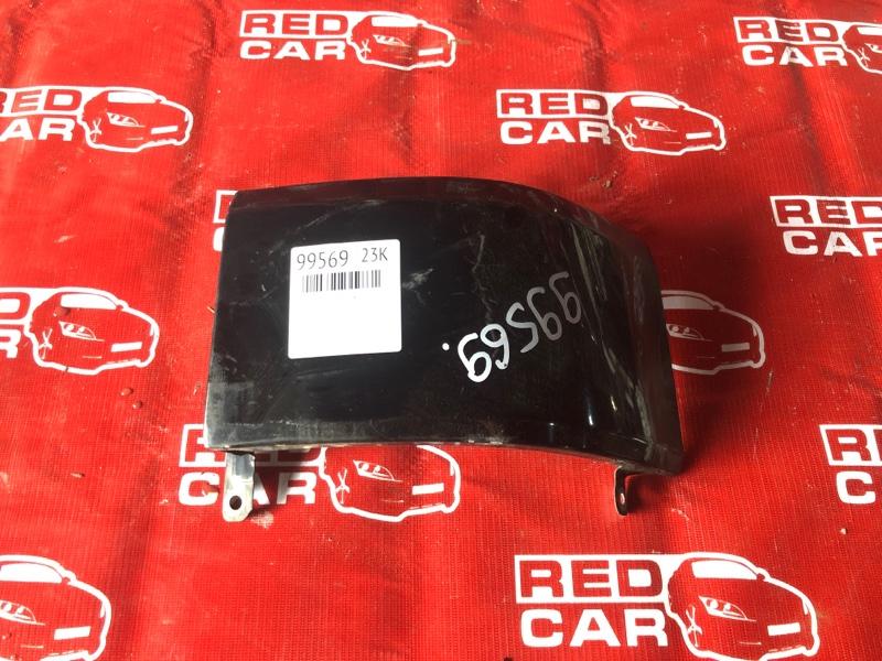 Планка под стоп Toyota Ipsum SXM10-7139851 3S 2000 задняя правая (б/у)