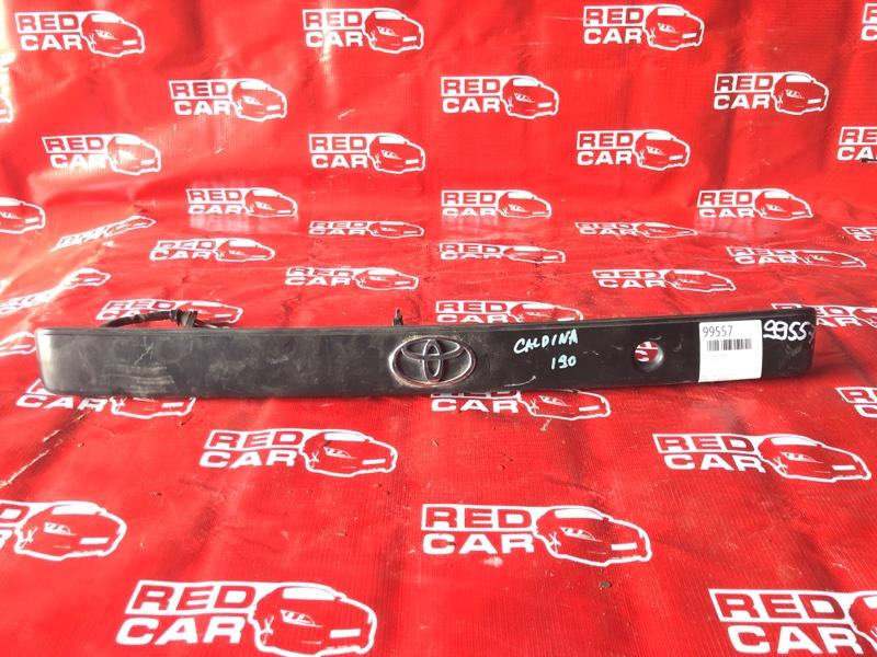 Ручка задней двери Toyota Caldina ST190 (б/у)
