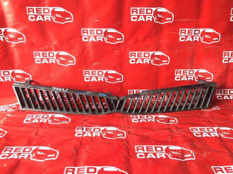 Решетка радиатора Toyota Platz NCP12 (б/у)