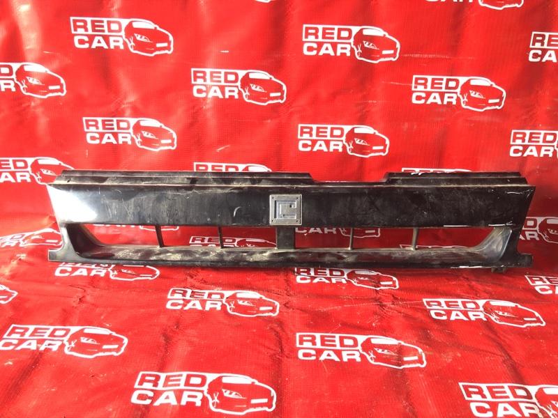 Решетка радиатора Nissan Cube AZ10 (б/у)