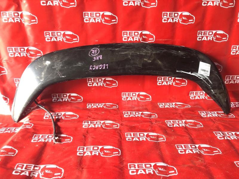 Спойлер Subaru Legacy BH5-130656 EJ206DXCBE 2000 (б/у)