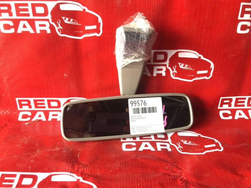 Зеркало салона Toyota Carib AE111 (б/у)