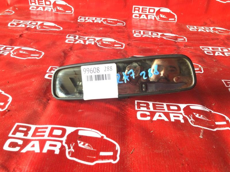 Зеркало салона Honda Odyssey RA7-1301722 F23A-2510881 2002 (б/у)