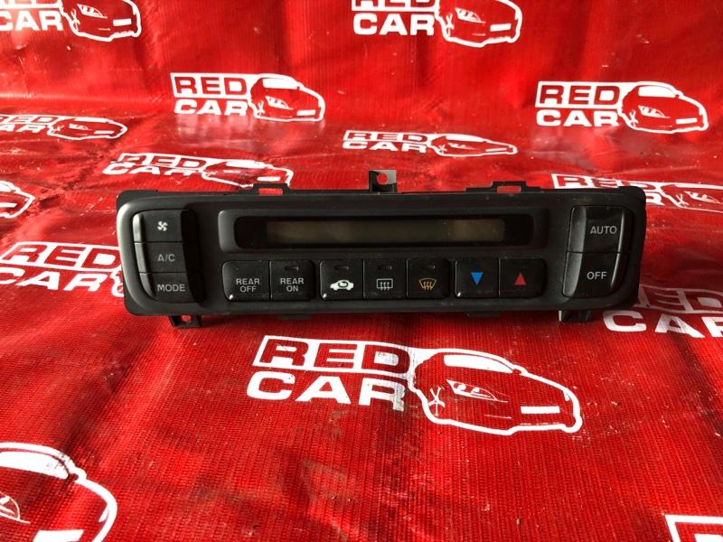 Климат-контроль Honda Odyssey RA8-01050922 J30A-3011958 2000 (б/у)