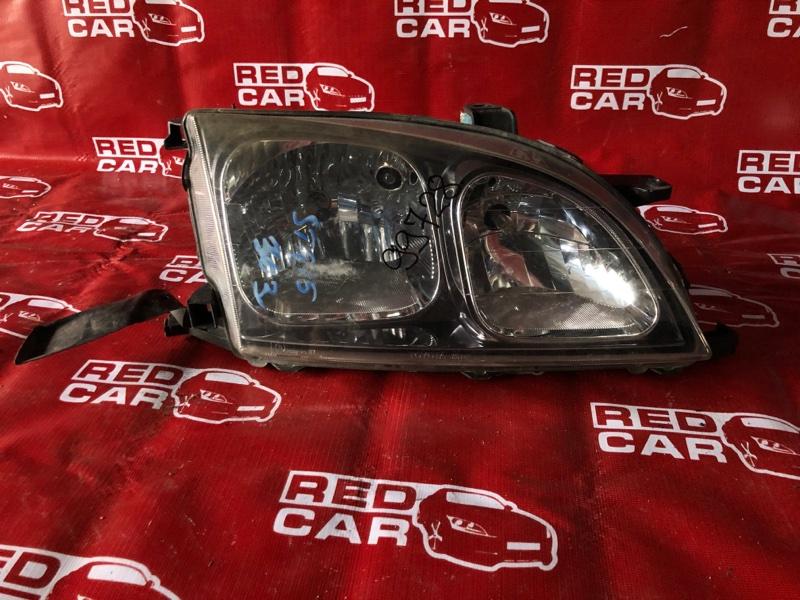 Фара Toyota Caldina ST215-3058820 3S-2875162 2001 правая (б/у)