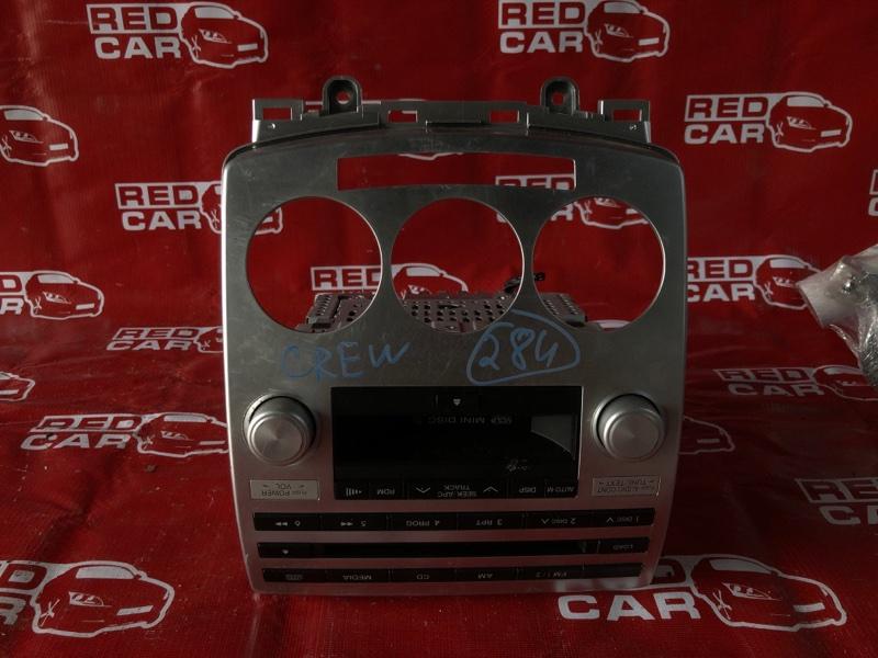 Магнитофон Mazda Premacy CREW-118117 LF-576136 2005 (б/у)
