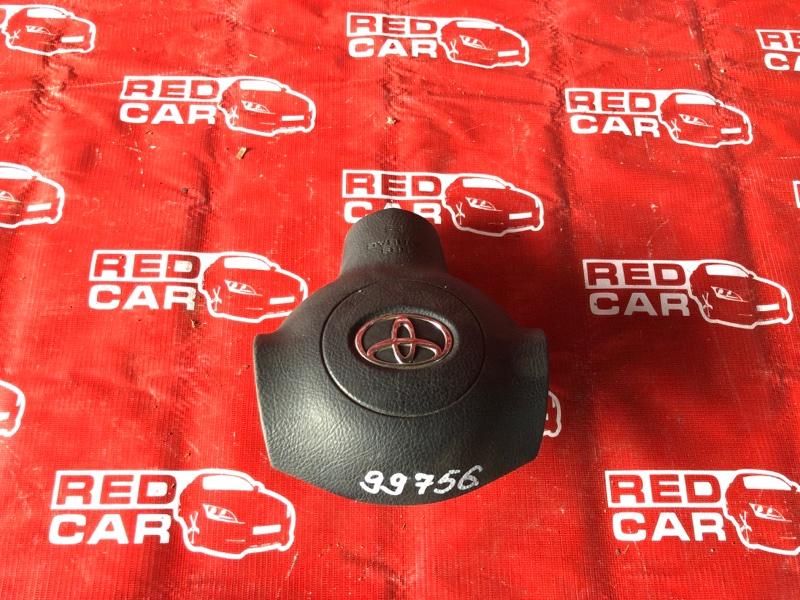 Airbag на руль Toyota Wish ZNE14-0003263 1ZZ-1328567 2003 (б/у)