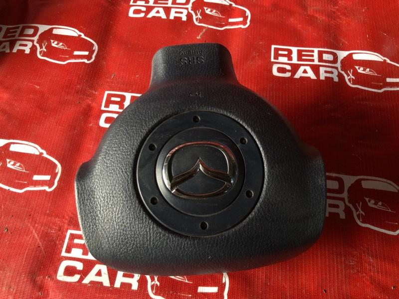 Airbag на руль Mazda Demio DY3W-201865 ZJ-246408 2003 (б/у)