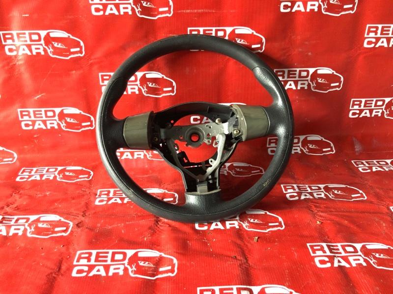 Руль Toyota Wish ZNE14-0003263 1ZZ-1328567 2003 (б/у)