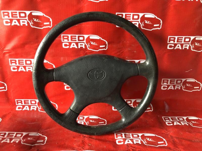 Руль Toyota Carina CT195-5003286 2C-3136496 1995 (б/у)