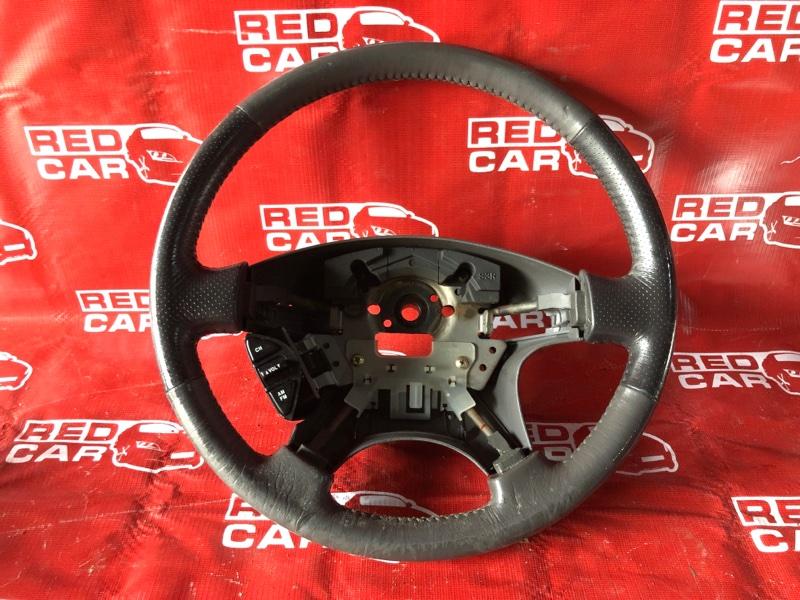 Руль Honda Odyssey RA8-01050922 J30A-3011958 2000 (б/у)