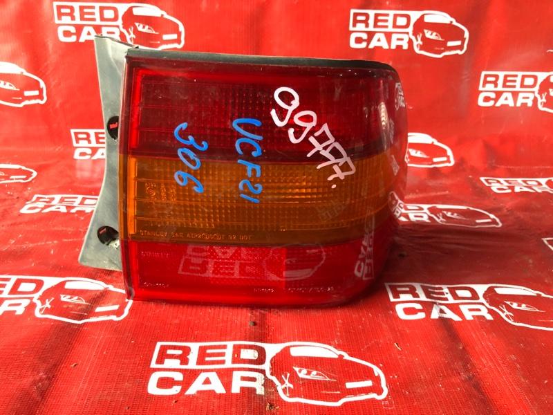 Стоп-сигнал Toyota Celsior UCF21-0004694 1UZ-0487053 правый (б/у)
