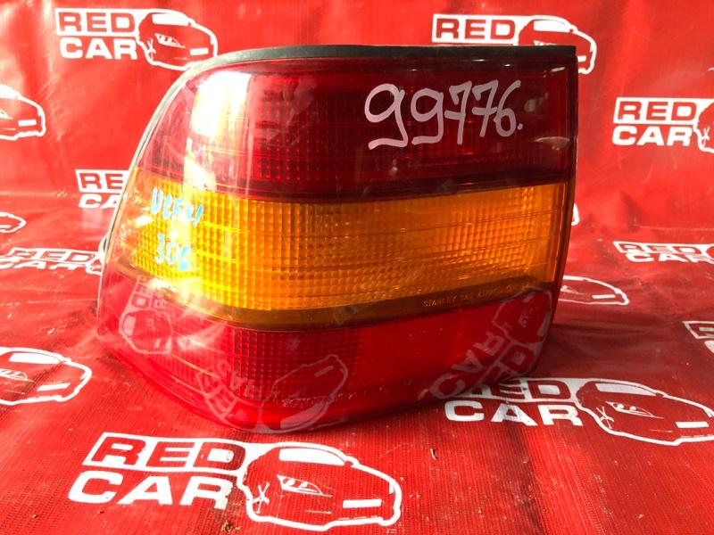 Стоп-сигнал Toyota Celsior UCF21-0004694 1UZ-0487053 левый (б/у)