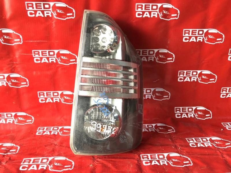 Стоп-сигнал Toyota Voxy ZRR75-0007491 3ZR-4040238 2007 правый (б/у)