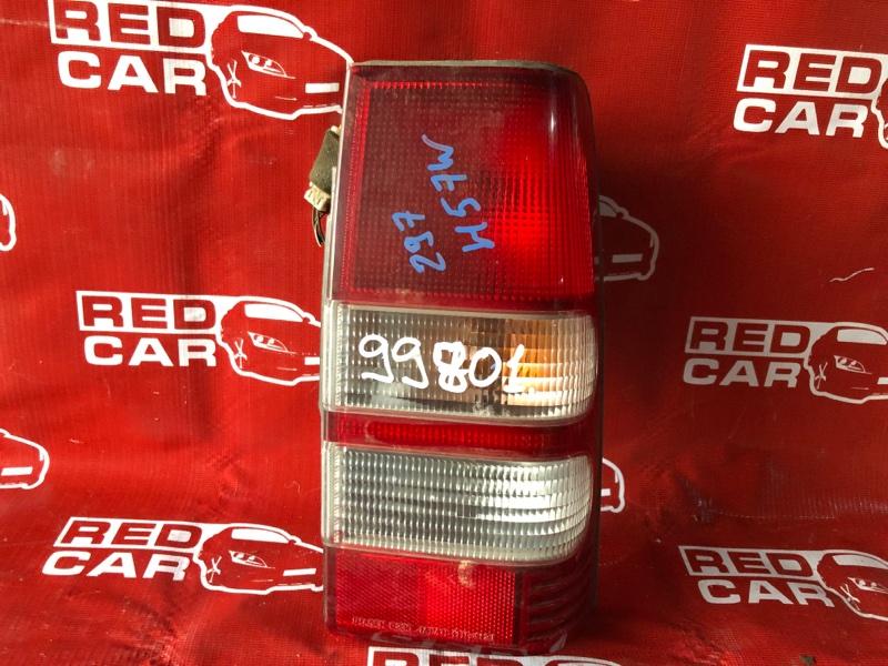 Стоп-сигнал Mitsubishi Pajero Junior H57A-0020042 4A31-544560 1996 правый (б/у)