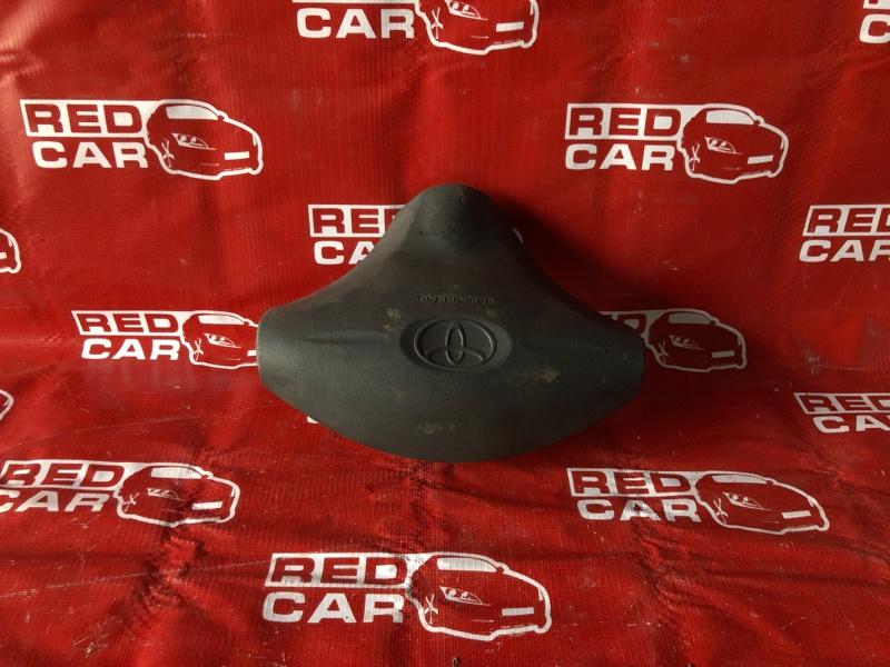 Airbag на руль Toyota Funcargo NCP20-0061314 2NZ-1225202 2000 (б/у)