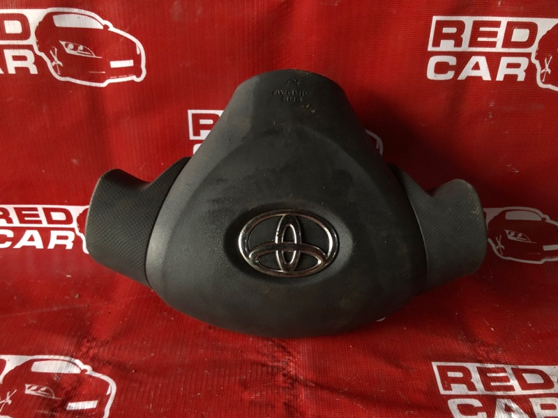 Airbag на руль Toyota Ractis NCP105-0006171 1NZ-C036969 2006 (б/у)