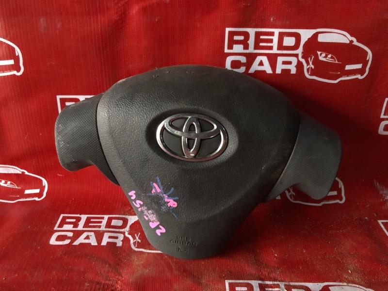 Airbag на руль Toyota Corolla Rumion ZRE154 (б/у)