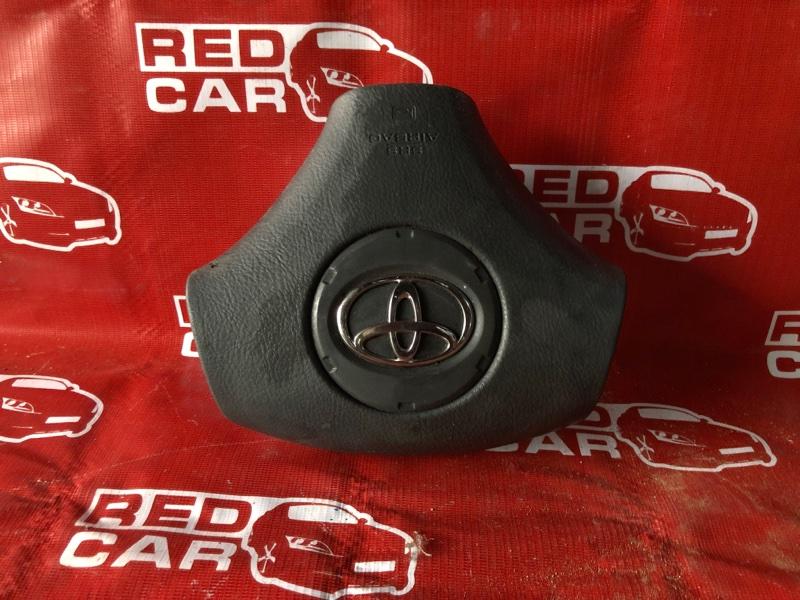 Airbag на руль Toyota Allex NZE124-0060599 1NZ-C921751 2006 (б/у)