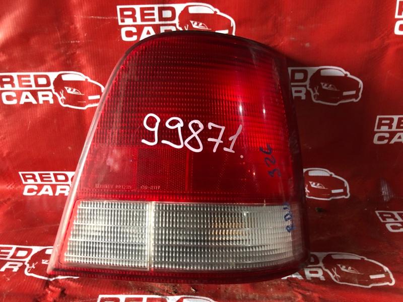 Стоп-сигнал Honda Odyssey RA4 правый (б/у)