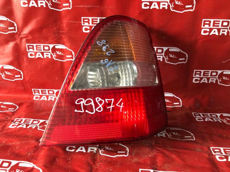 Стоп-сигнал Honda Odyssey RA6-1025813 F23A-2066416 2000 правый (б/у)