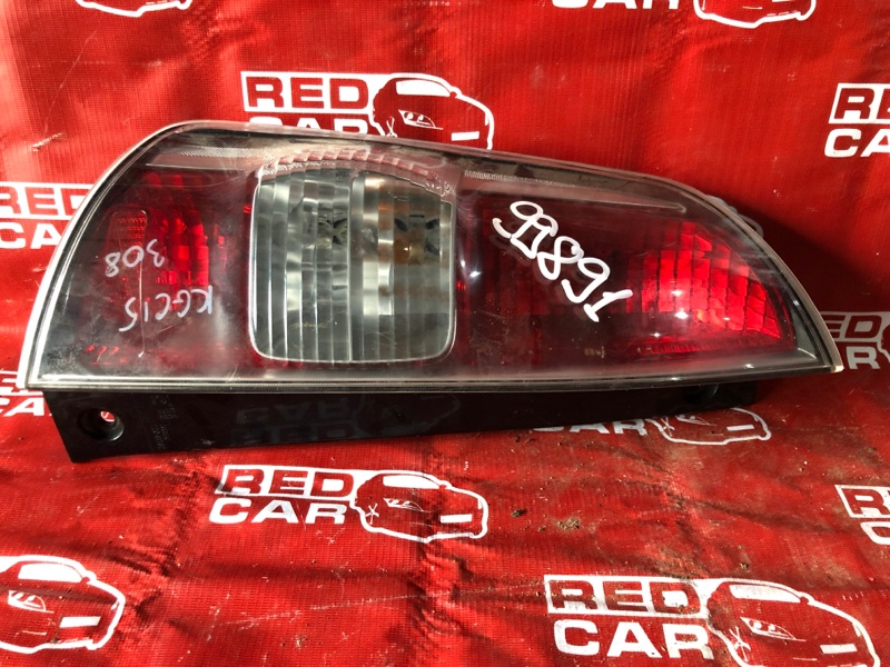 Стоп-сигнал Toyota Passo KGC15-0018997 1KR-0180025 2005 левый (б/у)