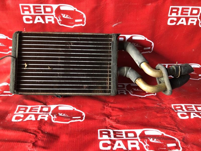 Радиатор печки Toyota Hiace KZH1014174 1KZ-0181796 2001 (б/у)
