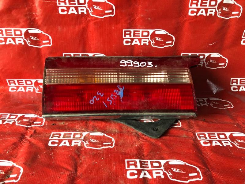 Фальшпанель Toyota Crown JZS151-0022038 1JZ-0664158 1996 левый (б/у)