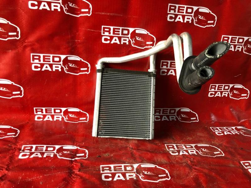 Радиатор печки Honda Fit GE6-1017381 L13A-4019945 2007 (б/у)