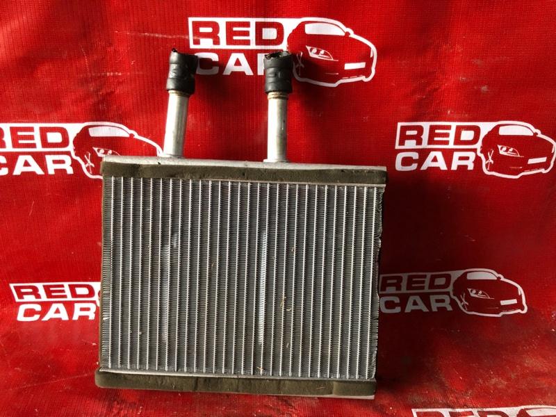 Радиатор печки Nissan Sunny FB15-391940 QG15-482431A 2003 (б/у)