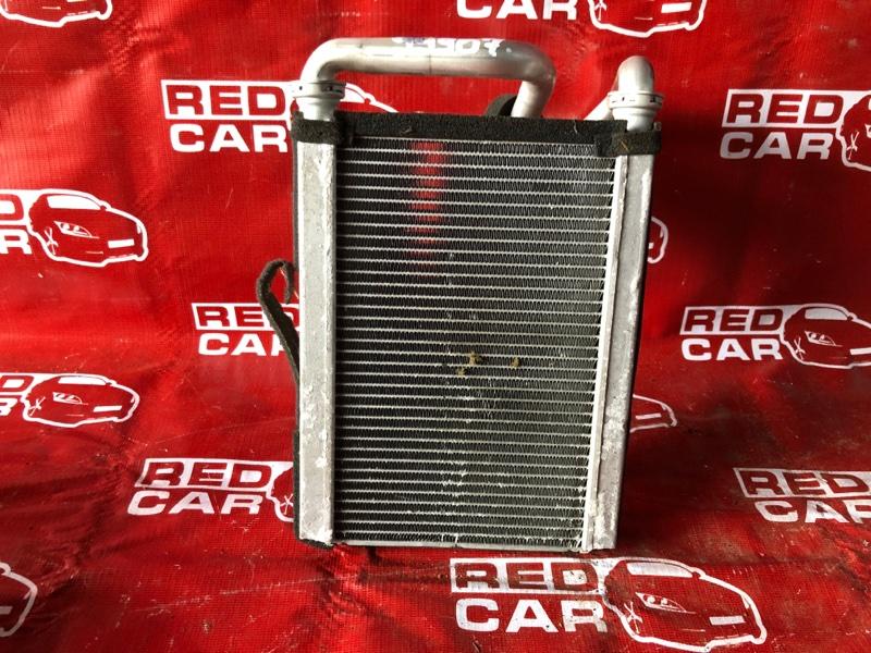 Радиатор печки Toyota Platz NCP12-0352375 1NZ-3226729 2004 (б/у)