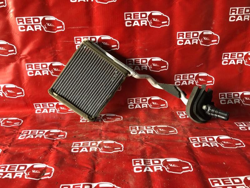 Радиатор печки Mazda Premacy CREW-118117 LF-576136 2005 (б/у)