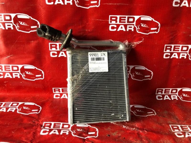 Радиатор печки Toyota Corolla Fielder NZE144-9016500 1NZ-D365646 2008 (б/у)