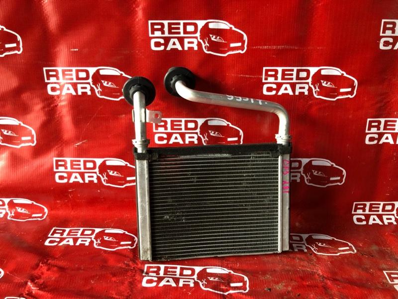 Радиатор печки Honda Accord CF3-1313614 F18B-2113822 2002 (б/у)