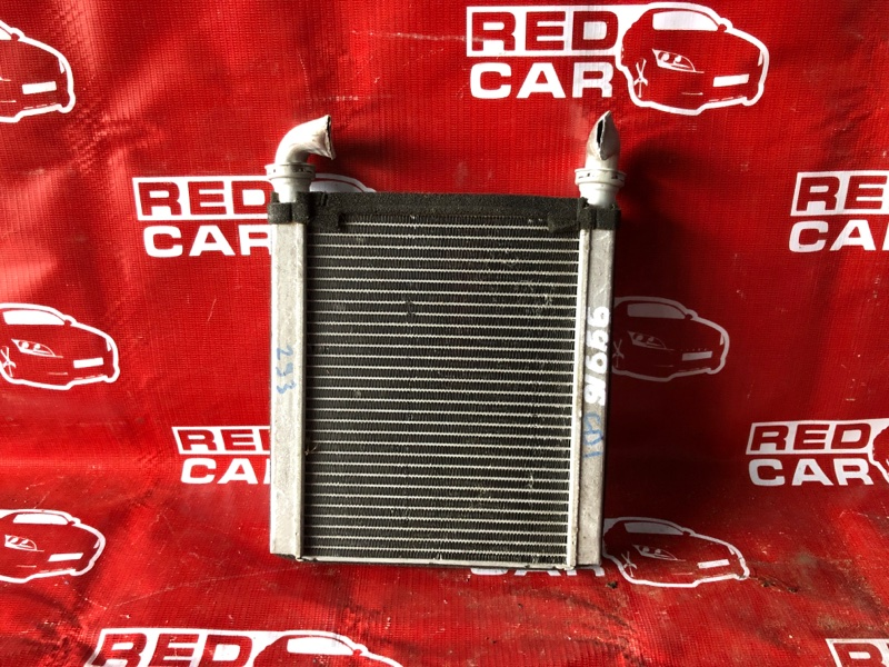 Радиатор печки Honda Fit GD1-1017845 L13A-1016600 2001 (б/у)