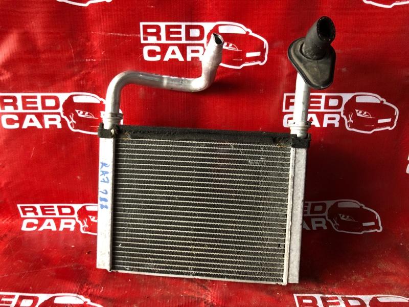 Радиатор печки Honda Odyssey RA7-1301722 F23A-2510881 2002 (б/у)