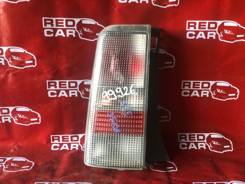 Стоп-сигнал Toyota Bb NCP35-0012100 1NZ-A072363 2000 левый (б/у)