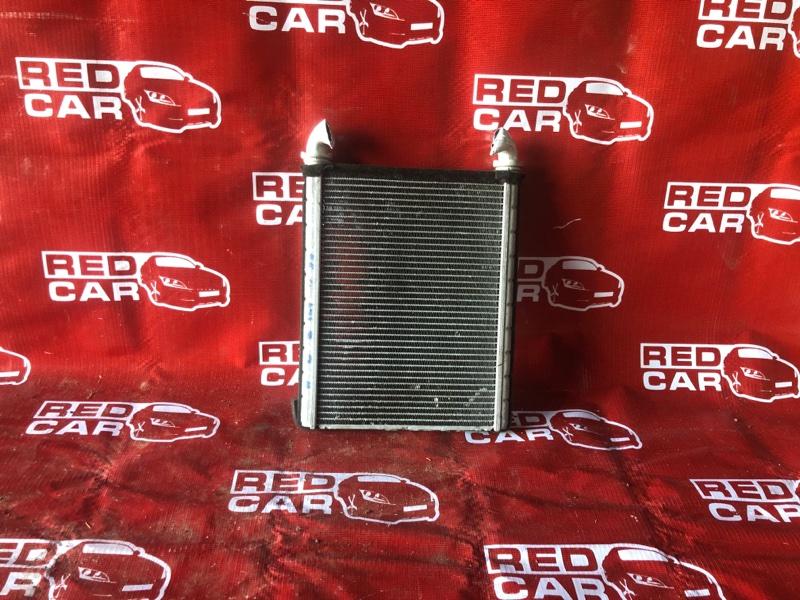 Радиатор печки Toyota Allex NZE124-0060599 1NZ-C921751 2006 (б/у)