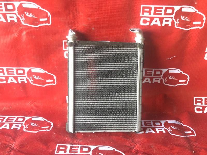 Радиатор печки Toyota Wish ZNE14-0003263 1ZZ-1328567 2003 (б/у)