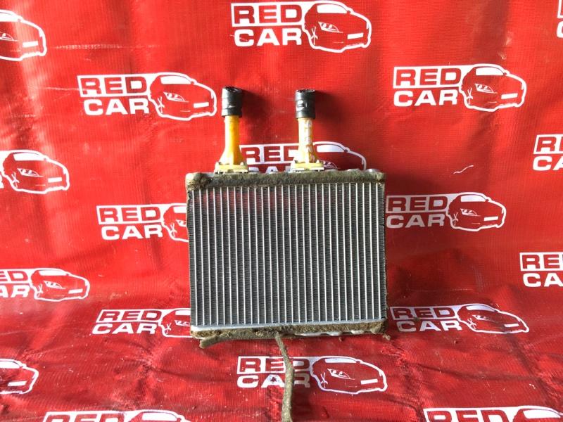 Радиатор печки Nissan Bluebird Sylphy QG10-019847 QG18-375812 2001 (б/у)