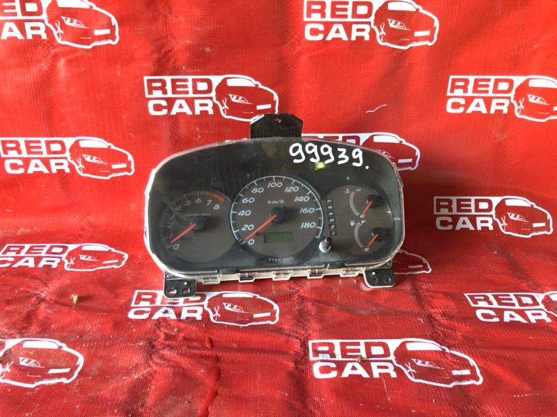 Панель приборов Honda Stepwgn RF4-1203855 K20A-2234757 2002 (б/у)