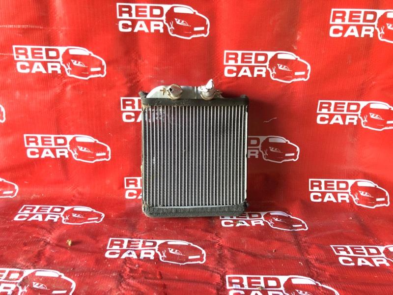 Радиатор печки Toyota Corona Premio ST215-0003435 3S-6983092 1996 (б/у)