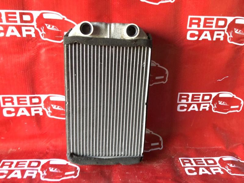 Радиатор печки Toyota Corolla Spacio AE111-6133774 4A-H510752 1999 (б/у)
