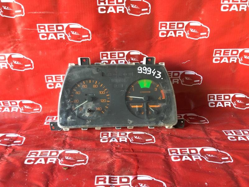 Панель приборов Mitsubishi Canter FE437F-582576 4D33-AS6497 (б/у)