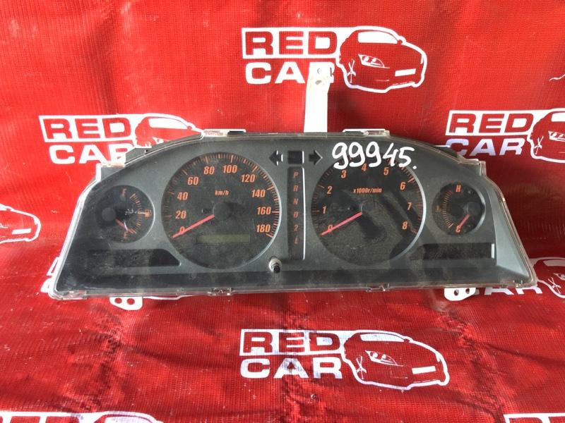 Панель приборов Toyota Ipsum SXM10-7139851 3S 2000 (б/у)