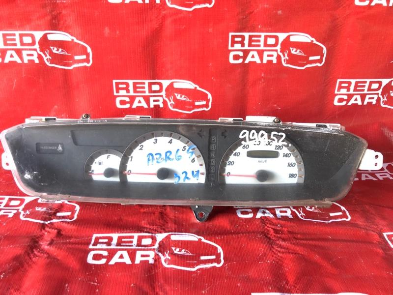 Панель приборов Toyota Voxy AZR65-0046691 1AZ-4699992 2002 (б/у)