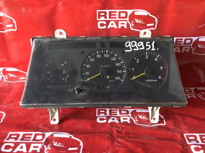 Панель приборов Toyota Hiace KZH1014174 1KZ-0181796 2001 (б/у)