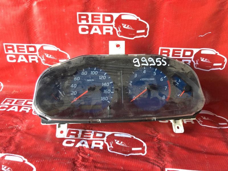 Панель приборов Nissan Cube AZ10 (б/у)