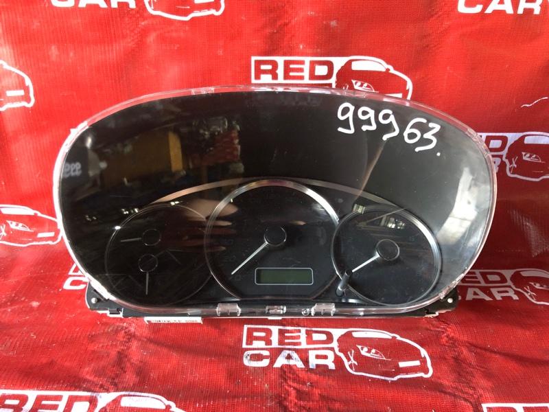 Панель приборов Subaru Impreza GE7-003516 EJ20-E296245 2010 (б/у)